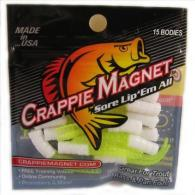 Crappie Magnet 15pc Body Packs - 87274