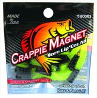 Crappie Magnet 15pc Body Packs - 87273
