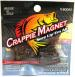 Crappie Magnet 15pc Body Packs - 87230