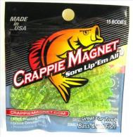 Crappie Magnet 15pc Body Packs - 87262