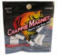 Crappie Magnet 15pc Body Packs - 87256
