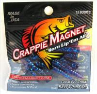 Crappie Magnet 15pc Body Packs - 87231