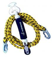 Self-centering Tow Harness - AHTH-3