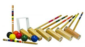 Advanced Croquet Set - 50202