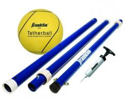 Advanced Tetherball Set - 13047
