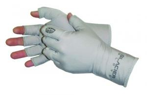 Abaco Bay Sun Gloves - 009GY-SM/MED