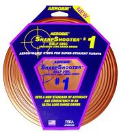 Aerobie Sharpshooter Golf Discs - 76R12