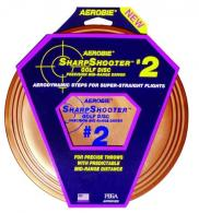 Aerobie Sharpshooter Golf Discs - 77R12