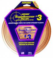 Aerobie Sharpshooter Golf Discs - 78R12
