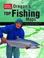 Oregon Top Fishing Maps - OFM
