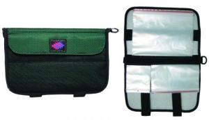 Soft Storage System Accessory Wallets - 6012