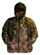 Bug Tamer Plus Parka With Face Shield - BTX3-L