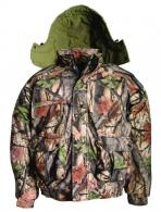 Insulated Hooded Jacket Exodry Membrane - CW4034-L