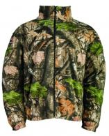 Northland Fleece Jacket - CWFN01-S-700WT