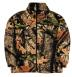 Northland Fleece Camouflage Youth Jacket - CWYF01-XL