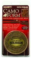 Camo Form Self Cling Wrap - 19412