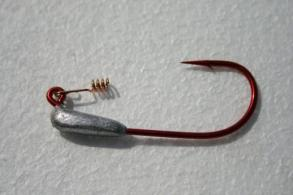Sure Strike Finesse And Wide Gap Swim Jigs - SSJ 1/8