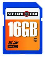 Game Camera Sd Cards - STC-16GB