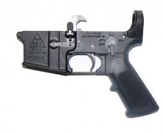 Del-Ton LR101 AR-15 Complete Lower Receiver