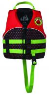 LADYBUG VEST INFANT/CHILD - 104300-100-001-1