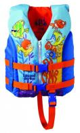 Hinged Water Sports Vest - 112500-500-001-1