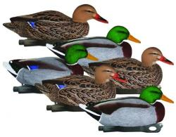 Floating Duck Decoys - 01-200-0002