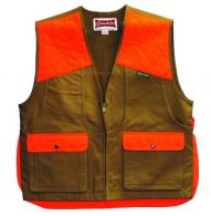Upland Vests - 3ST MO XL