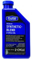 2 Cycle Synthetic Blend Oil - POLA2875035