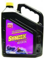 2 Cycle Synthetic Blend Oil - TROPSYNJEXGAL