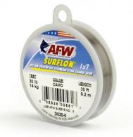 Surflon Coated Leader Wire - D030-0