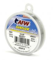 Surflon Coated Leader Wire - C045T-0