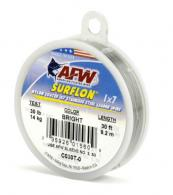 Surflon Coated Leader Wire - C135T-0