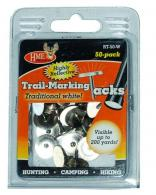 Trail Markers Reflective Tacks - RT-50-W