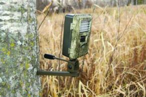 Tree Camera Mount - TCH-T