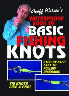 Book Of Basic Fishing Knots - B0037