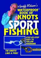 Book Of Sport Fishing Knots - B0038