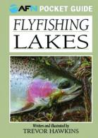 Flyfishing Lakes Pocket Guide - B2235