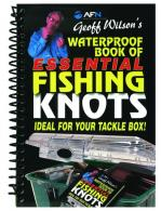 Book Of Essential Fishing Knots - B0024