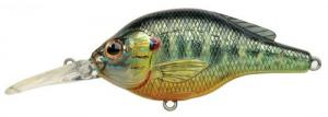 Pumpkinseed Flat-sided Crankbait - PS57S102