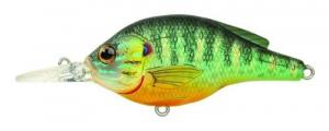Pumpkinseed Flat-sided Crankbait - PS70S100