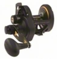FATHOM LEVER DRAG 2-SPEED REELS - FTH60LD2