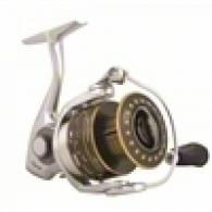 Supreme Spinning Reels - SUPSP25X