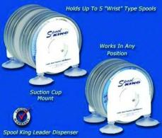 Spool King Leader Dispenser - SK-5