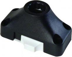 Locking Surface Rod Holder Mount - 71450