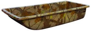 ATC JET SLED TRAVEL CAMO COVER - JSX-ATC-CV