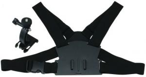 CHEST HARNESS CAMERA MOUNT - MTCH001US