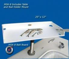 Bait Table - MSK-8