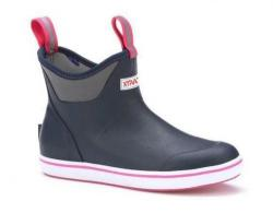 Women's Ankle Deck Boot - XWAB-200-10