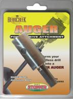 Stainless Auger Adapter - BC-AA-2