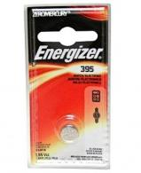 Watch & Electronic Coin Cell Batteries - 395BPZ